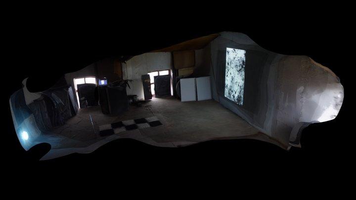 claireprojoatelier3d 3D Model