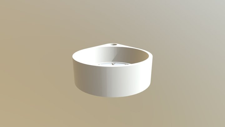 Inkjet - Holder (1) 3D Model