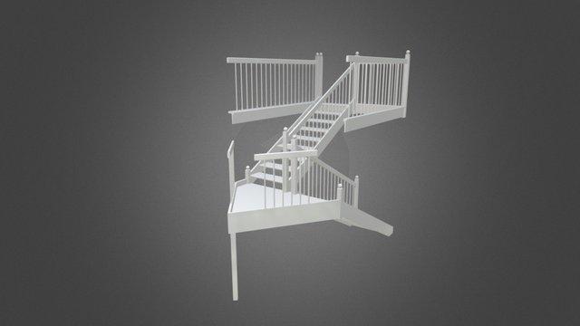3333 3D Model
