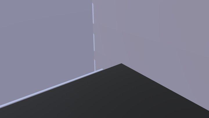 Motor Way A Chamber 3D Model