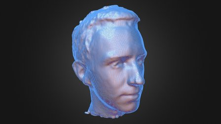 jmesh 3D Model