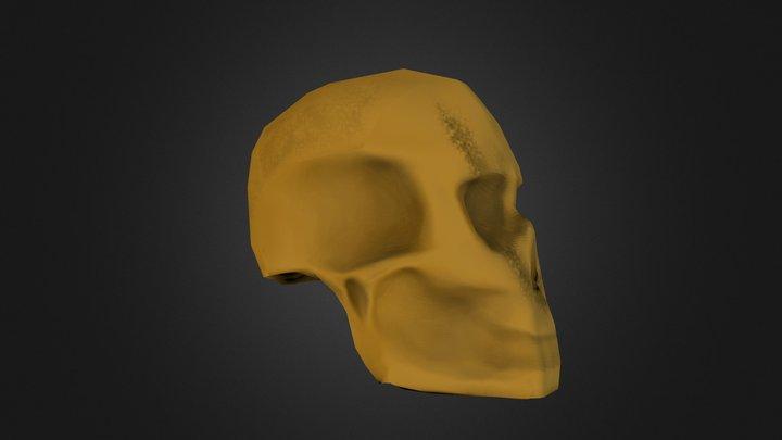 Skullenklar 3D Model