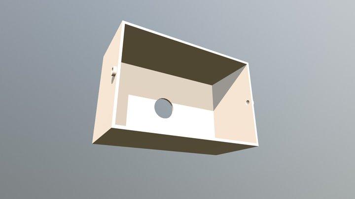 KUTU 3D Model