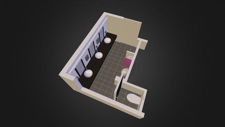 fab 3D Model