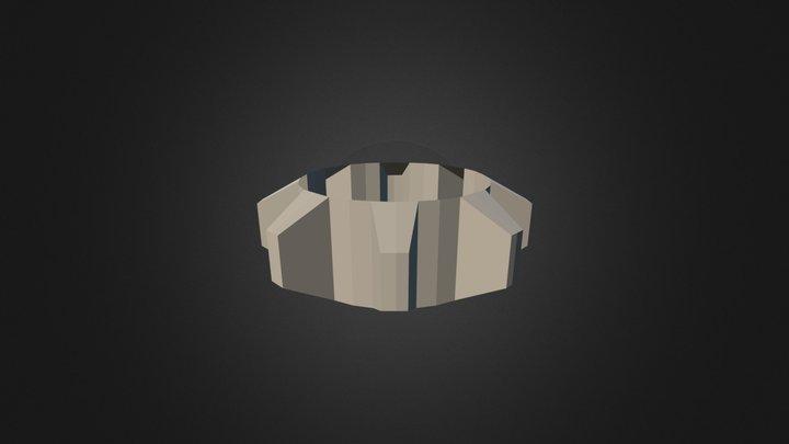 Ratas2 3D Model