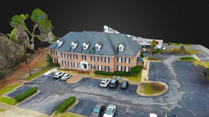 Gary Robinson Homes - Fayetteville, NC Builder 3D Model