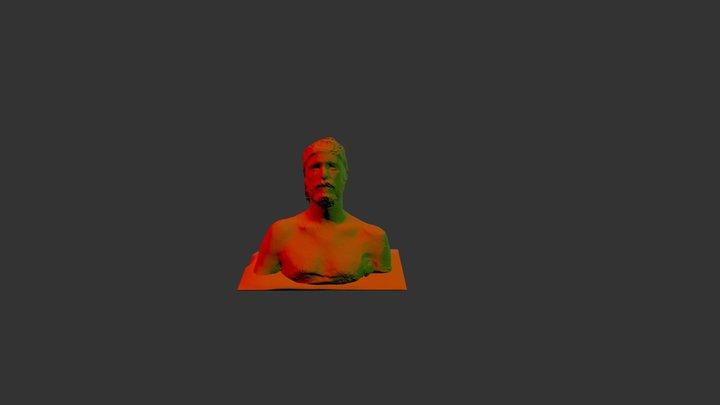 Dod 3D Model