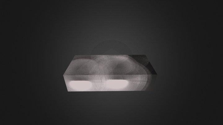 Cenario Apresentaçao 3D Model