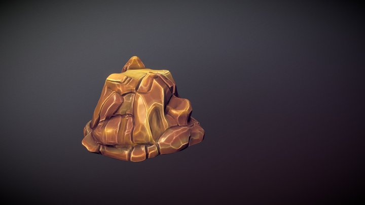 The pioneers used to ride these babies for miles 3D Model