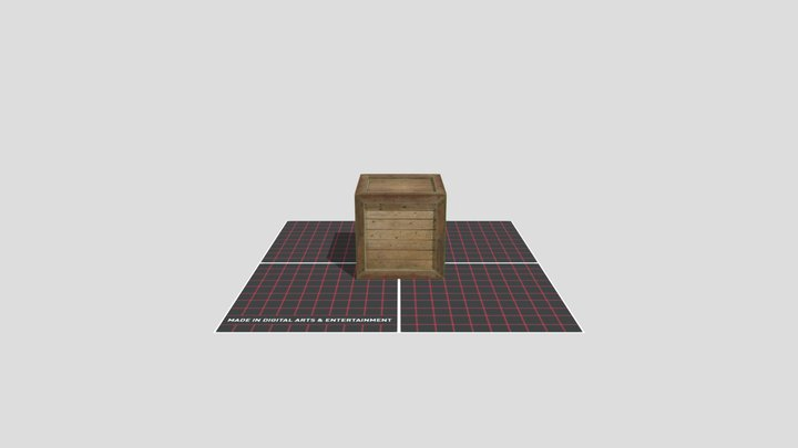 Lab test 3D Model