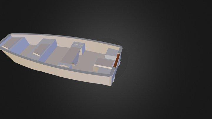 Silurine 4m 3D Model