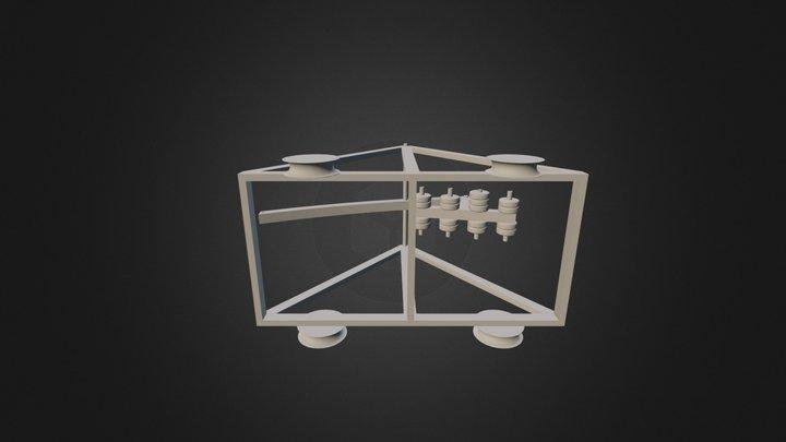 Total Assem  3D Model
