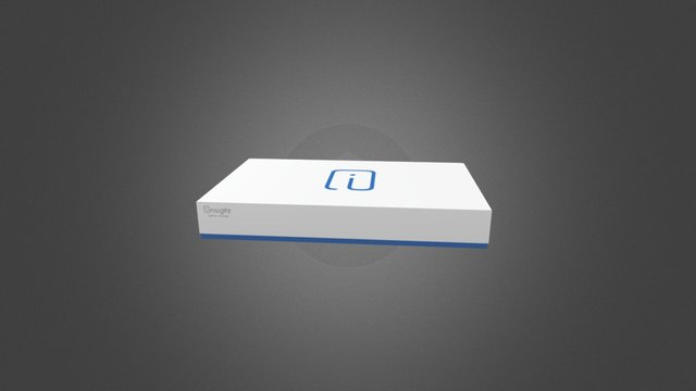box_new 3D Model