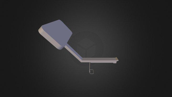 rhino_Modelforsite 3D Model