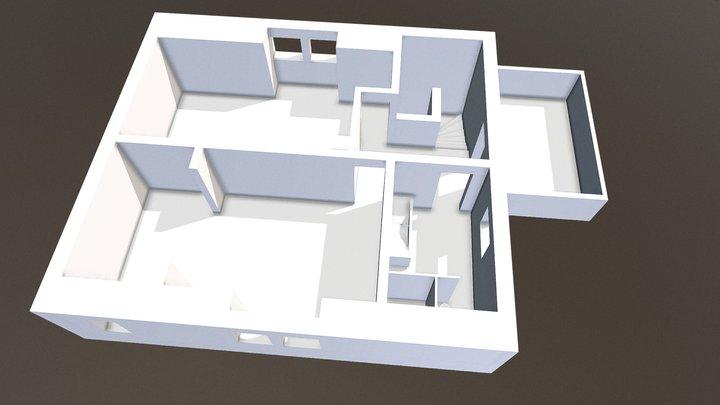 1. OG 3D Model
