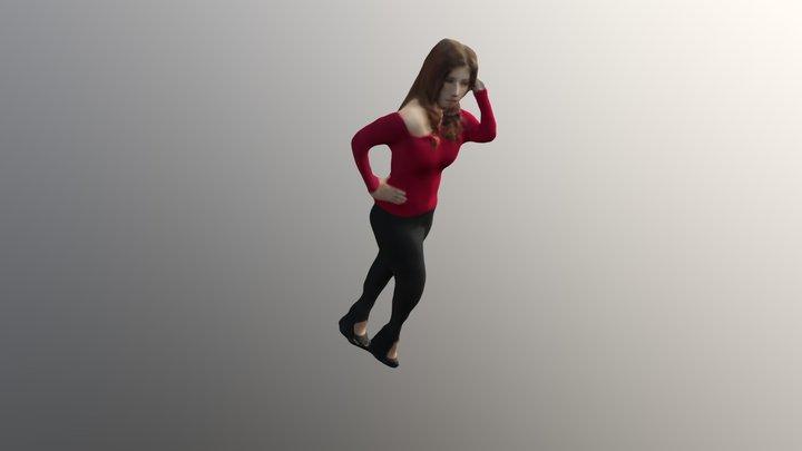 Neta2-3c 3D Model