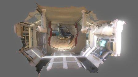 artefactspace001 3D Model