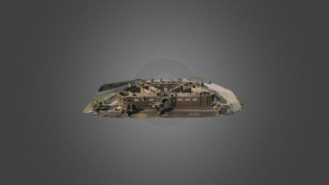 Grainger Test 3D Model