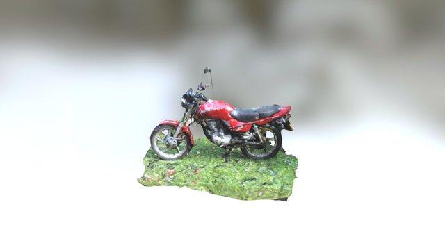 Lifan Colour 3D Model
