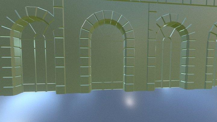 Tower Test 3D Model