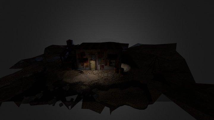 teste4 3D Model