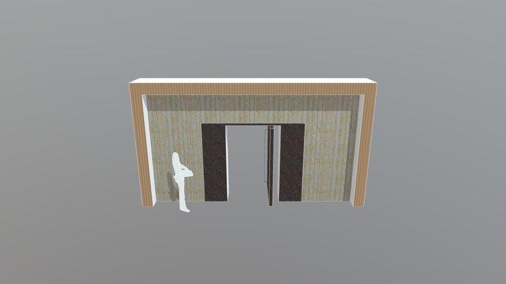 Pivot 3D Model