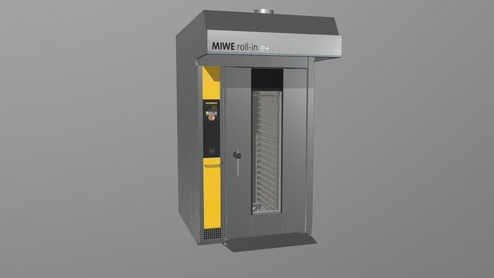 MIWE_roll_in_v001 3D Model