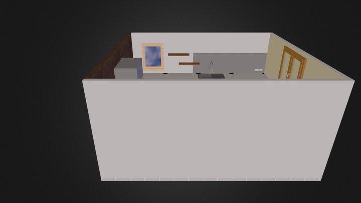 ANDRAULT~.kmz 3D Model
