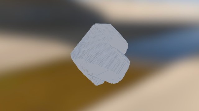 DCO 3D Model