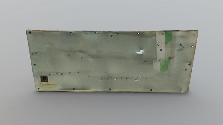 a2_x_iw_fixture_b-2 3D Model