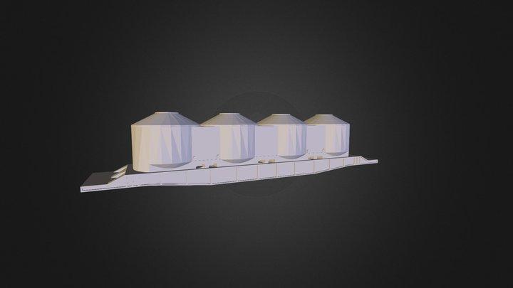 FX_3 _3D_Viewer_2 3D Model