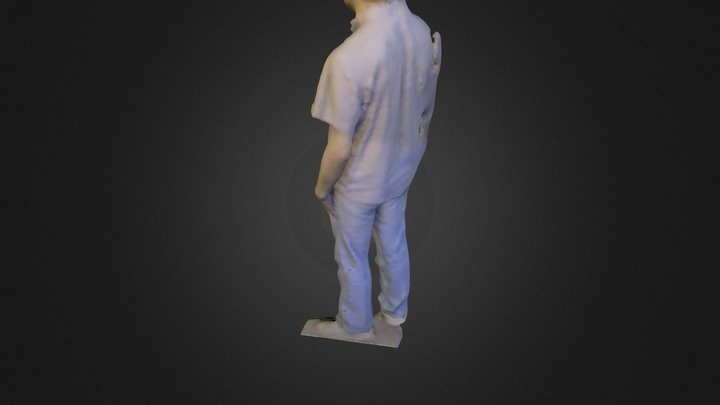 Ramil3 3D Model