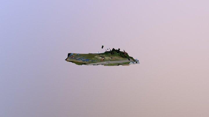 SeaYou_2017 3D Model