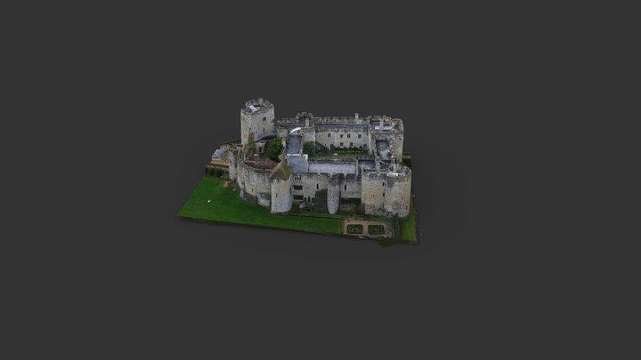 Allington 1modn 3D Model