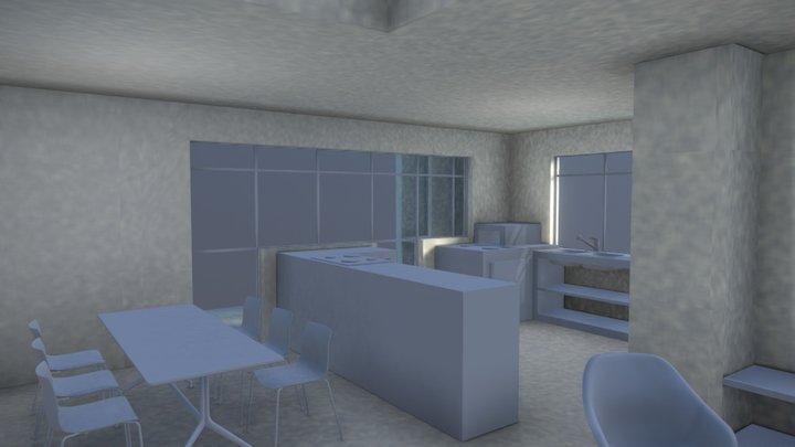 Casa Pela 07 3D Model