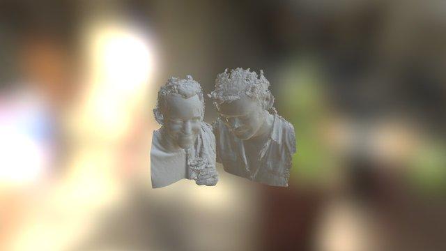 Kapustnica2015 #011 3D Model
