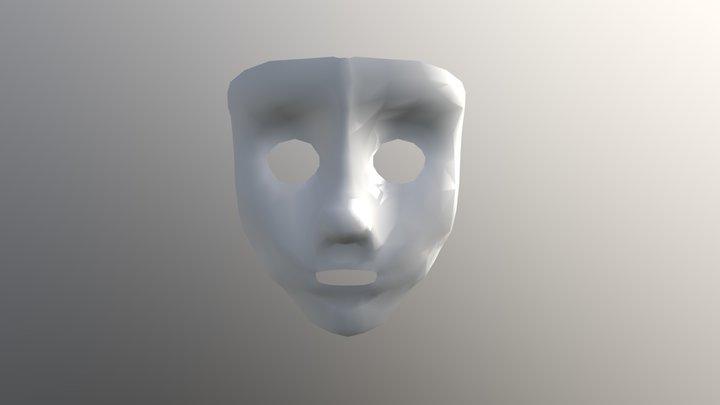 Dani? 3D Model