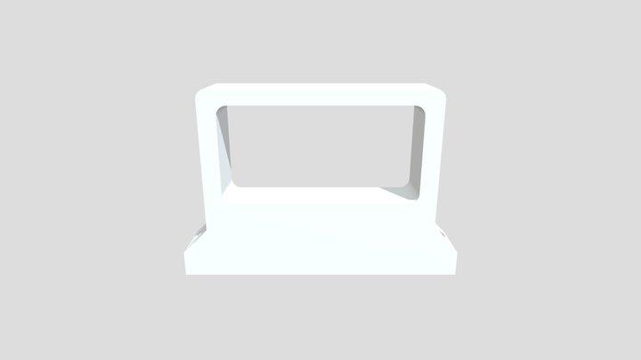 SoraBot-UVGI | Support Lamp 3D Model