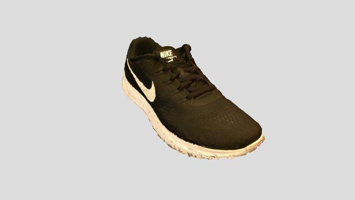 Nike Free RN 3D Model