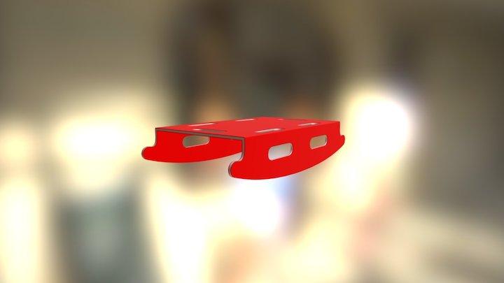 vugge 3D Model