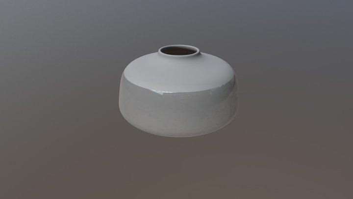 Vase 2 3D Model