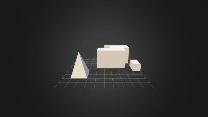 Esp_fach_8 3D Model