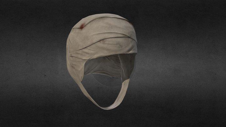 Head Bandage - KF2 Custom Content 3D Model