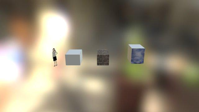 prova1 3D Model