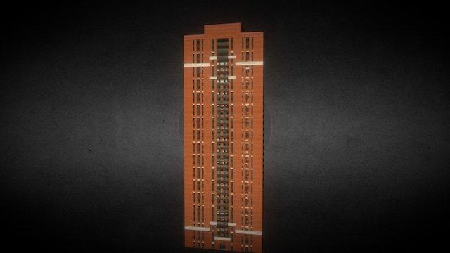 003 3D Model