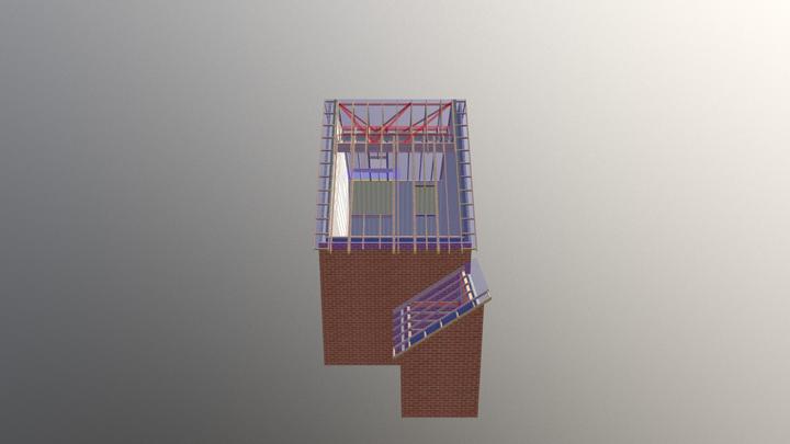 H00170AA 3D Model