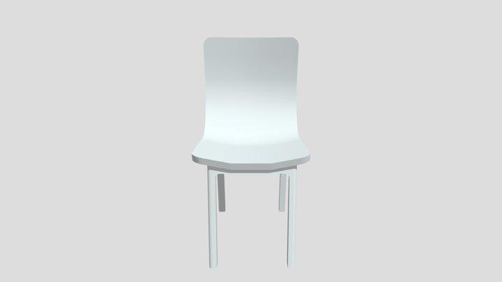 IKEA ODGER 3D Model