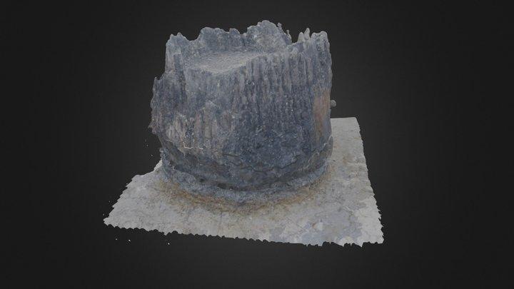 MeshRund.ply 3D Model