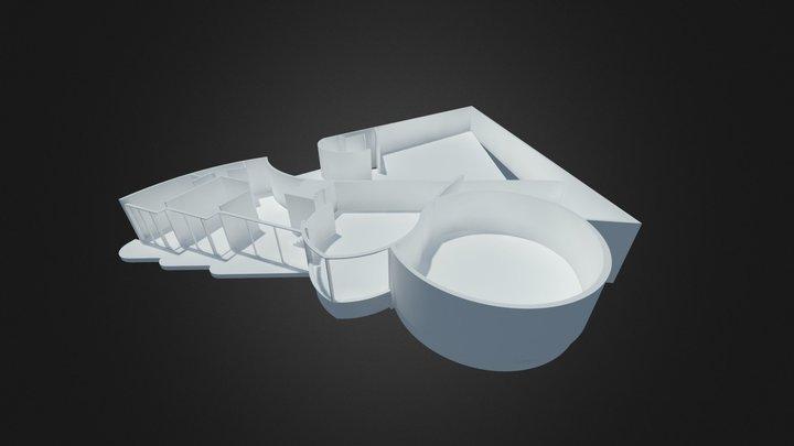 2A-B1.DAE 3D Model