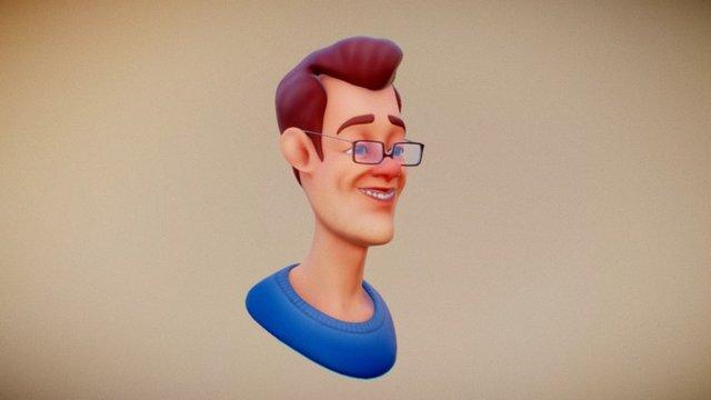049 3D Model